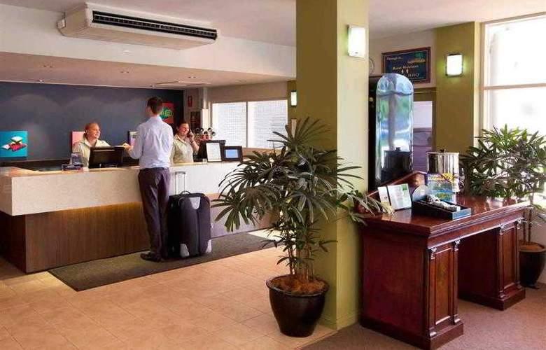 ibis Styles Cairns - Hotel - 8