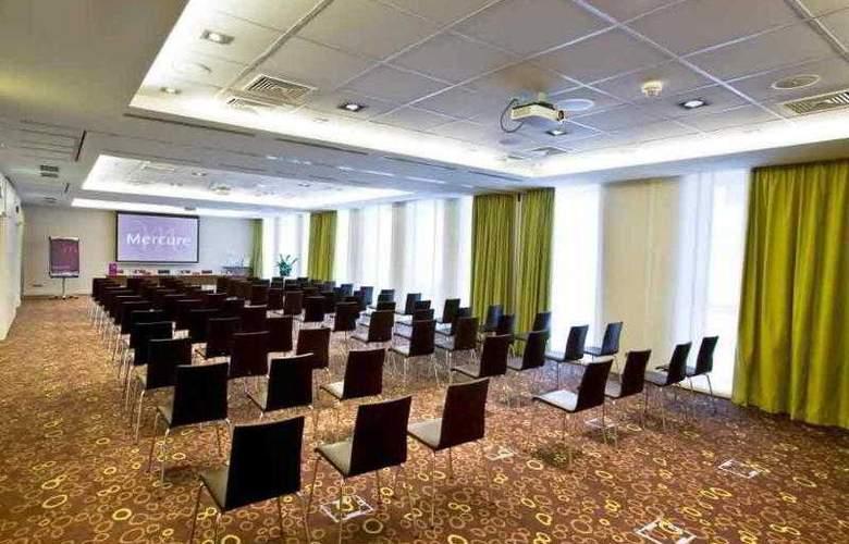Mercure Bratislava Centrum - Hotel - 30