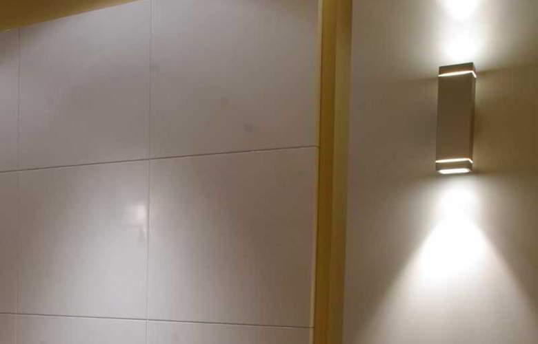 Malaga Nostrum - Hotel - 1