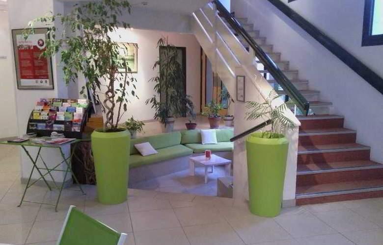 INTER-HOTEL LE BEAULIEU - General - 4