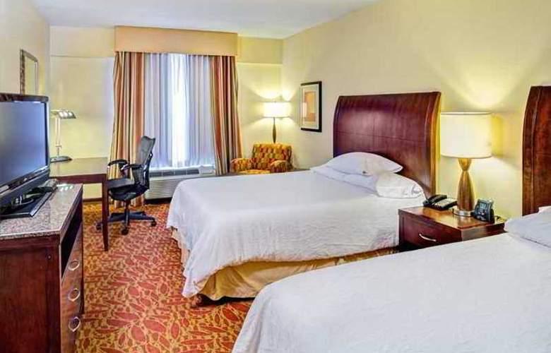 Hilton Garden Inn Augusta - Hotel - 7