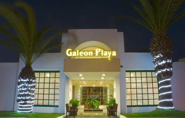 Galeon Playa - Hotel - 5