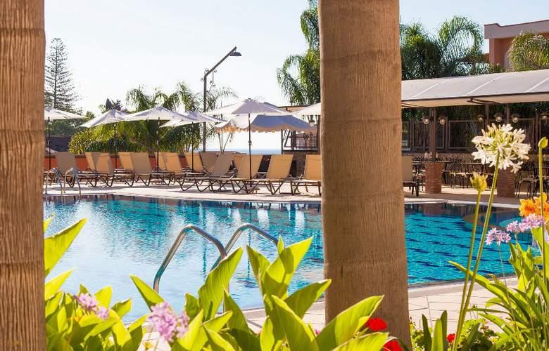 Diamond Resorts Naxos Taormina - Pool - 29