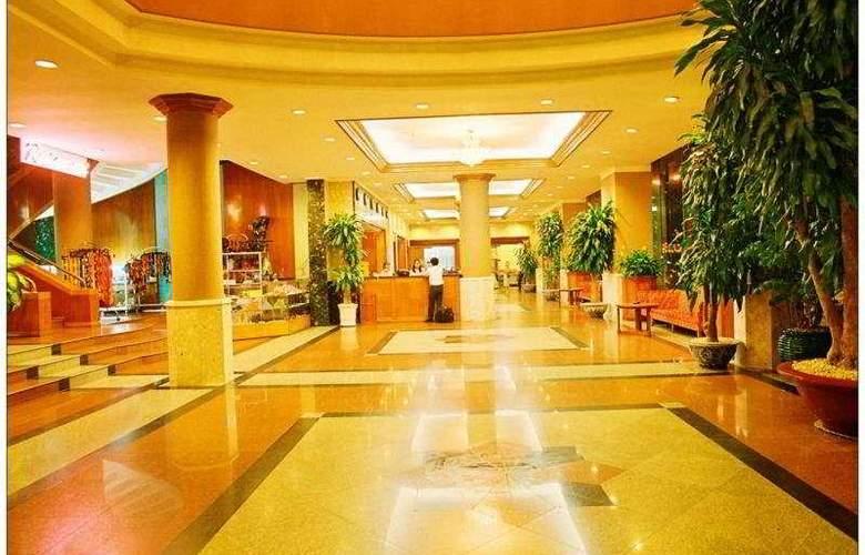 Nha Trang Lodge - Hotel - 0