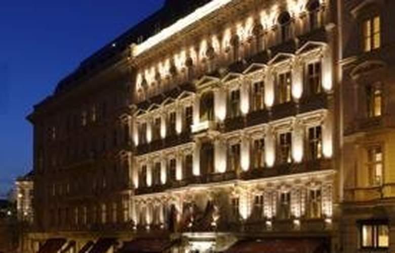 Sacher - Hotel - 0
