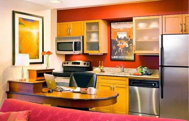 Residence Inn San Diego La Jolla - Hotel - 12