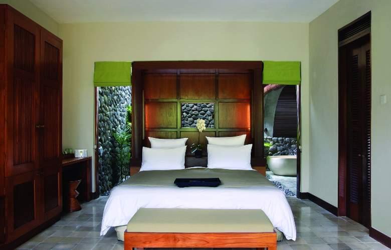 Alila Ubud - Room - 5