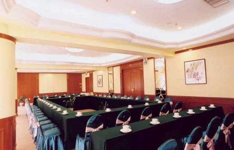 Jian Guo - Conference - 5