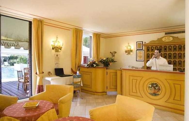 Le Ville del Lido - Hotel - 0
