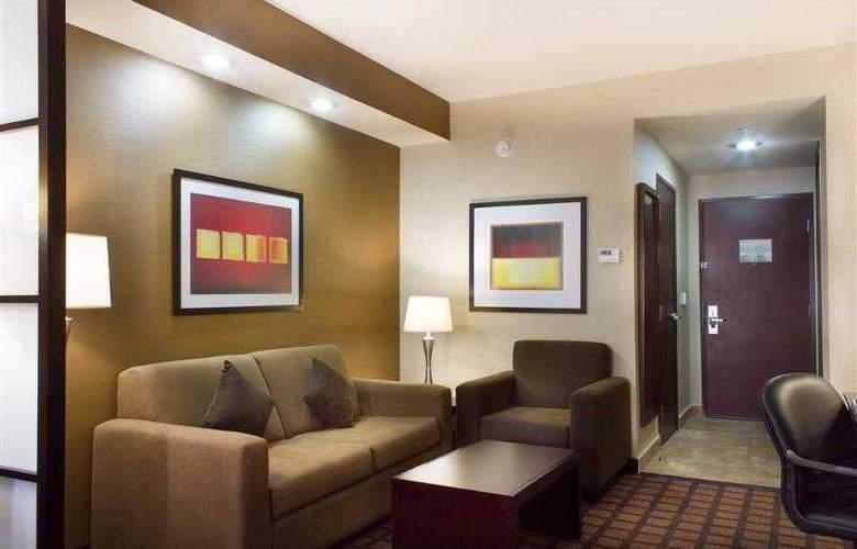 Best Western Premier Monterrey Aeropuerto - Hotel - 46
