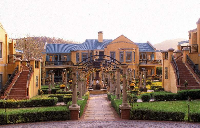 Franschhoek Country House & Villas - Hotel - 0