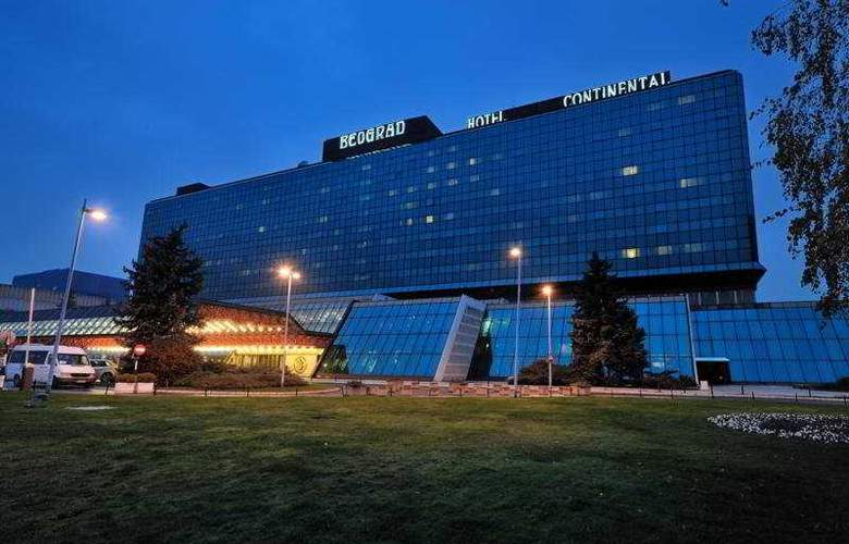 Draycott - Hotel - 0