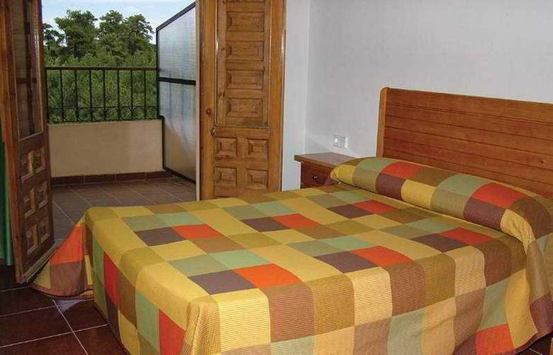 Ciudad Encantada - Room - 3
