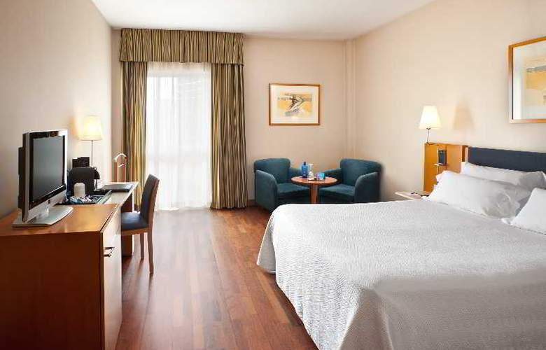 NH Luz Huelva - Room - 5