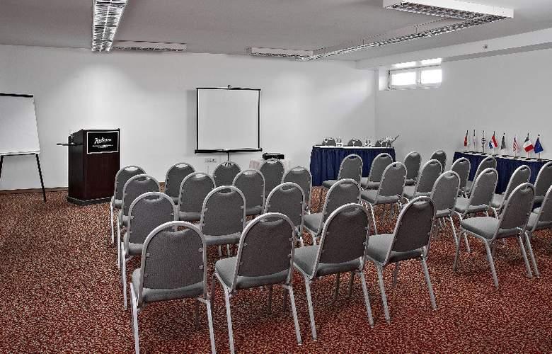 Radisson Colonia del Sacramento Hotel & Casino - Conference - 53