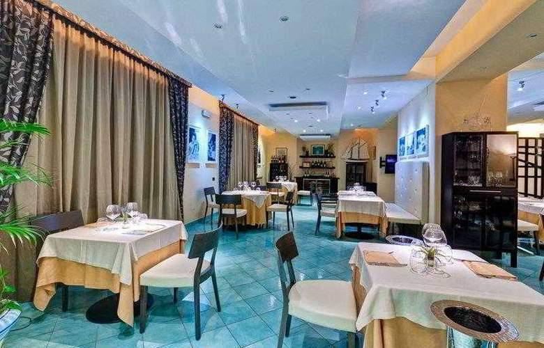Best Western Regina Palace Terme - Hotel - 23