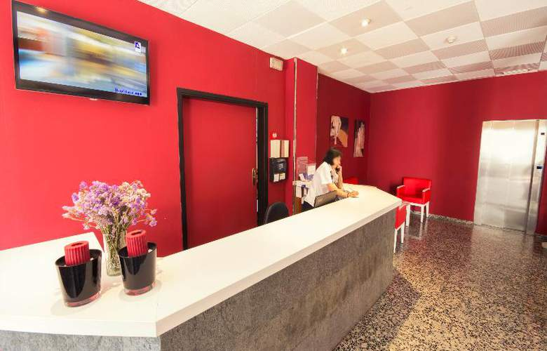 Azuline Hotel Llevant - General - 6