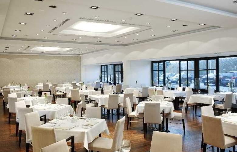 NH Aukamm Wiesbaden - Restaurant - 5