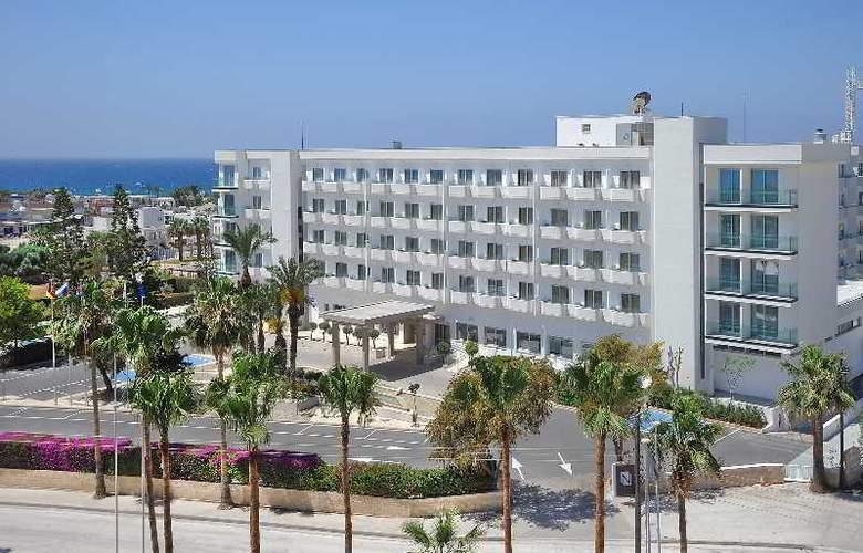 Nestor Hotel - Hotel - 10