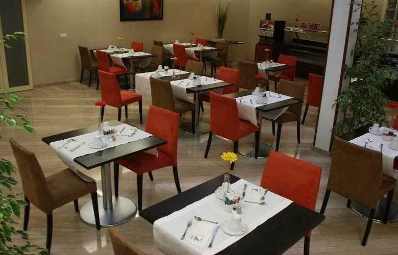 Exe Vienna - Restaurant - 17