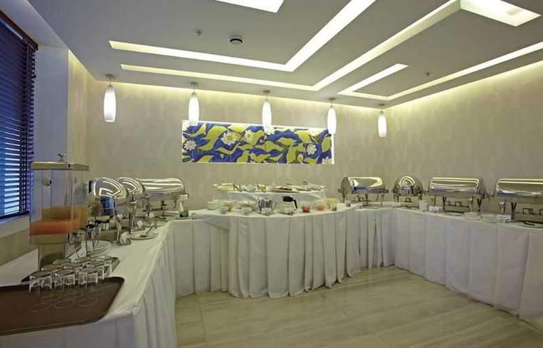 Country Inn & Suites By Carlson Gurgaon Sec 29 - Restaurant - 9
