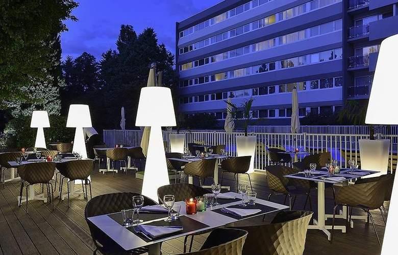 Novotel Avignon Nord - Hotel - 29