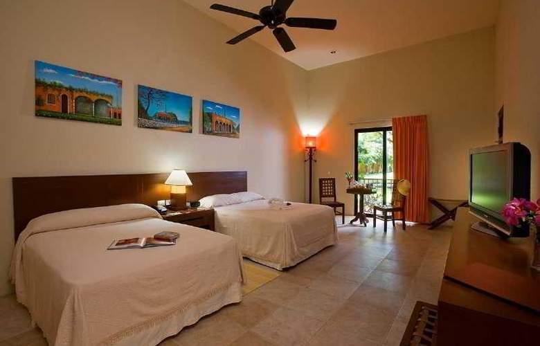 Hacienda Misné - Room - 3
