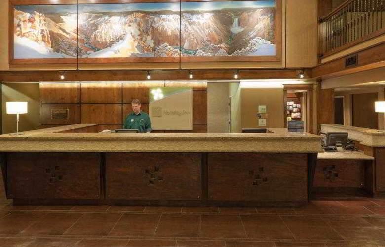 Holiday Inn West Yellowstone - Hotel - 11