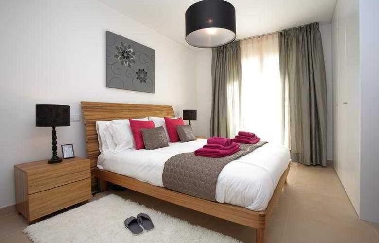 Eden Resort - Room - 2