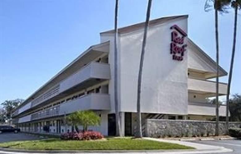 Red Roof Inn Tampa Brandon - Hotel - 0