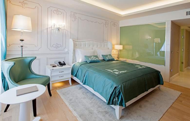 CVK Park Bosphorus Istanbul - Room - 17