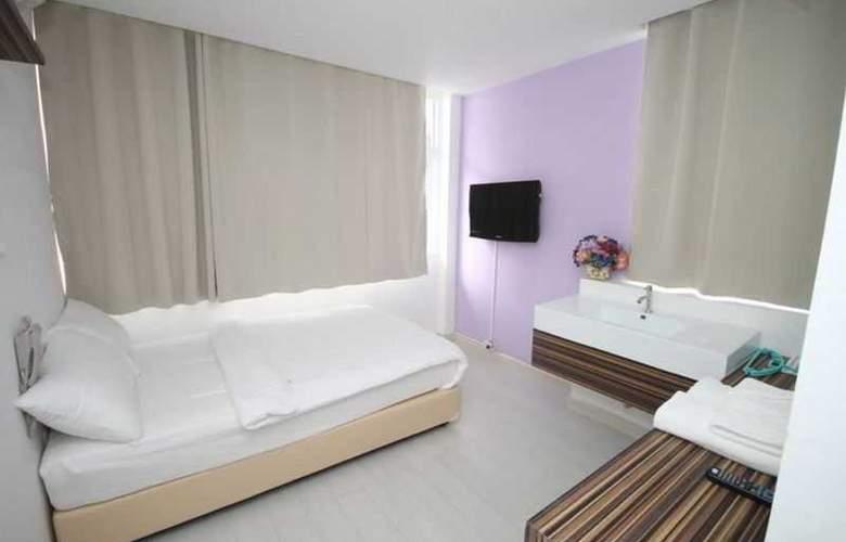 Nantra Ekamai Hotel - Room - 6