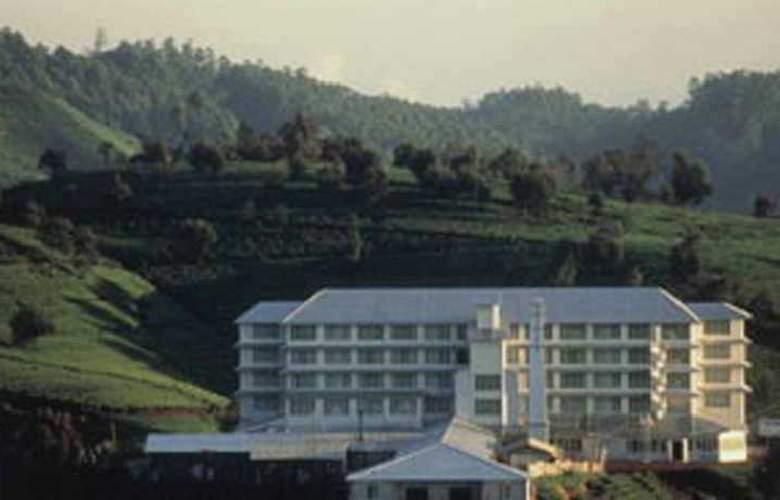 Heritance Tea Factory - Hotel - 0