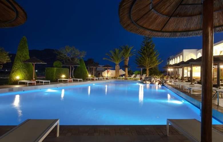 Alianthos Garden  - Pool - 15