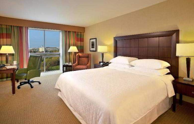 Sheraton Toronto Airport Hotel & Conference Center - Hotel - 18
