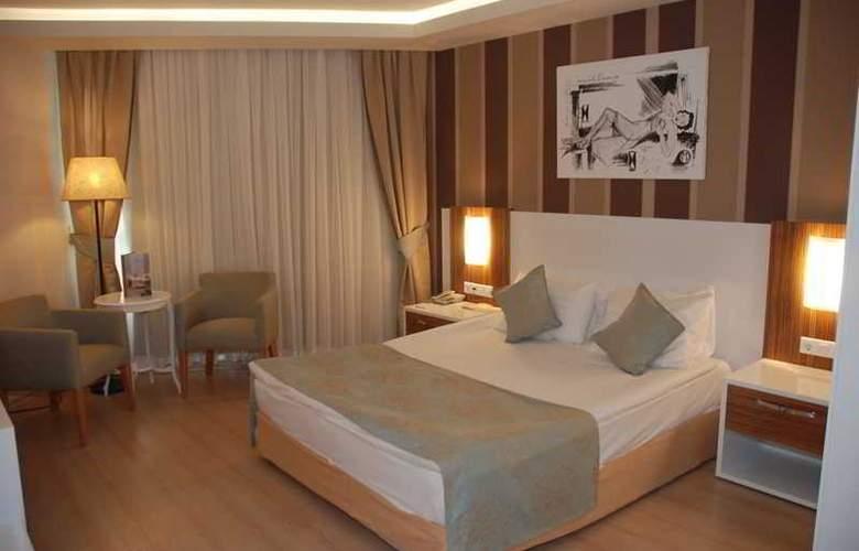 Palm Wings Ephesus Resort Hotel - Room - 14