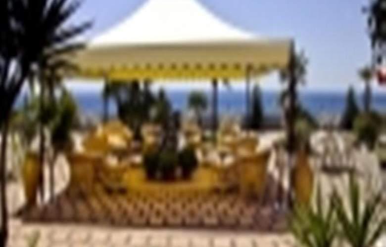 Park Hotel Silemi - Terrace - 5
