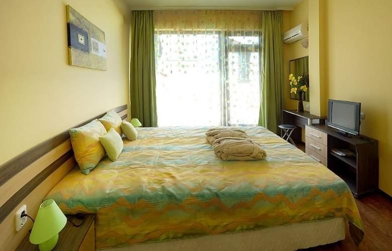 Topola Skies Golf & Spa Resort - Room - 5