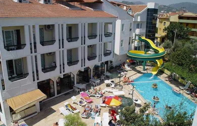 Irmak Hotel - Pool - 5