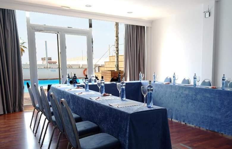 Port Sitges Resort - Conference - 20