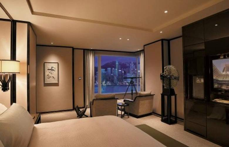 The Peninsula Hong Kong - Room - 0