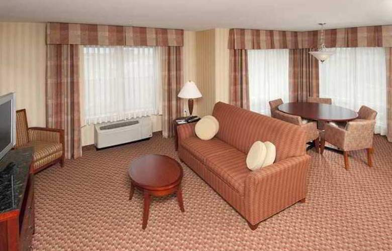 Hilton Garden Inn Albany Medical Center - Hotel - 6