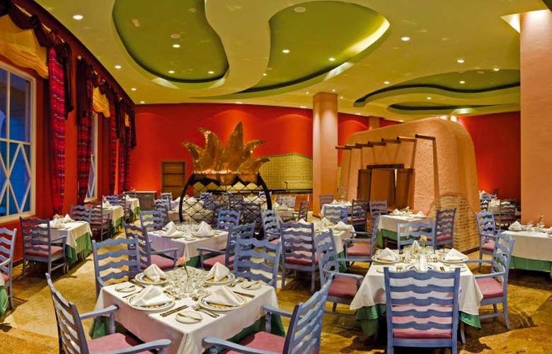Iberostar Selection Rose Hall Suites - Restaurant - 5