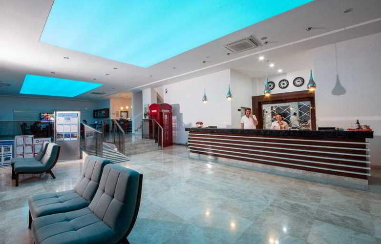 Suncity Hotel & Beach Club - General - 10