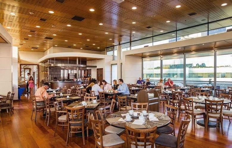 Plaza El Bosque Ebro - Restaurant - 6