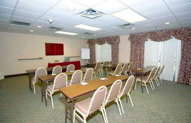 Hampton Inn Daytona/Ormond Beach - Hotel - 11