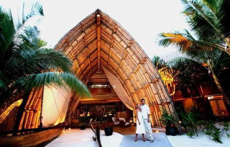 Le Taha'a a Island Resort & Spa - General - 2