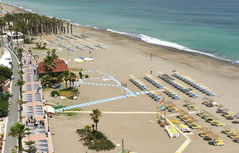 Ritual Torremolinos (Adults Only) - Beach - 2