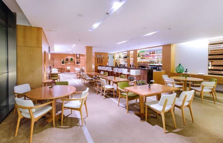 Martinhal Lisbon Cascais Family - Restaurant - 15