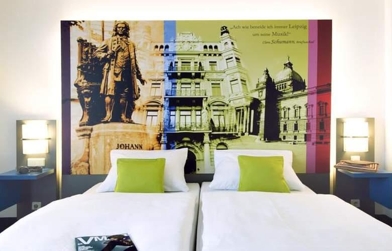 Ibis Styles Leipzig - Room - 2